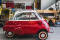 Restored BMW Isetta: I Must Have One Now!
