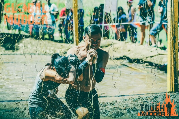 Tough Mudder Electroshock Therapy Hurts