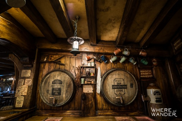 Green Dragon Inn: Must Do And Drink In New Zealand