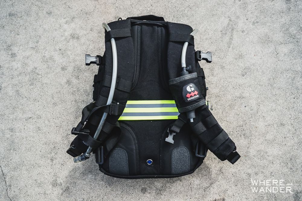 Top Alternative Rucks Rush 5.11 12