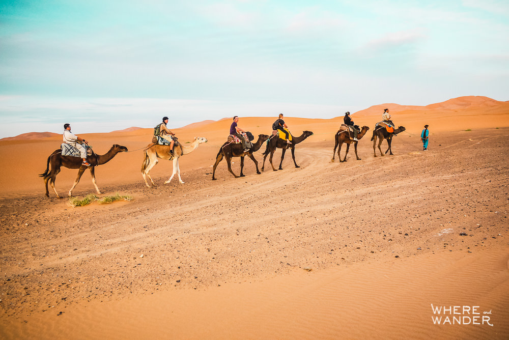 Bucket-List-Riding-Camel-In-Morocco