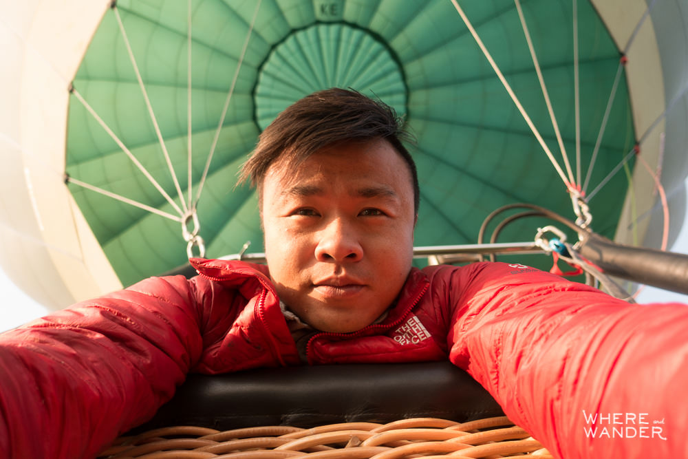 Hot-Air-Balloon-Ride-Selfie