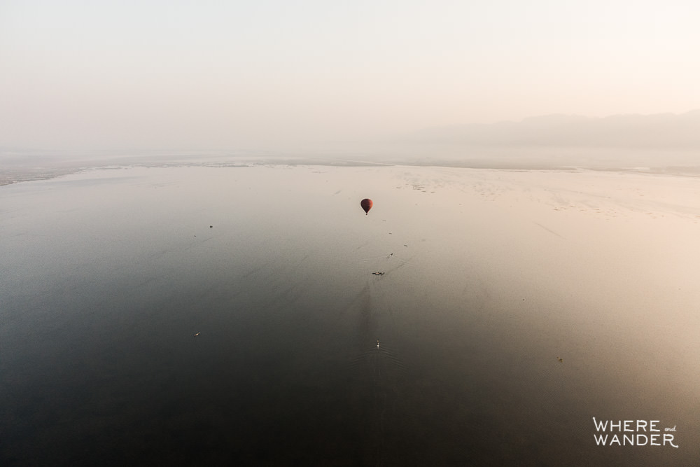 Hot-Air-Balloon-Water-Landing