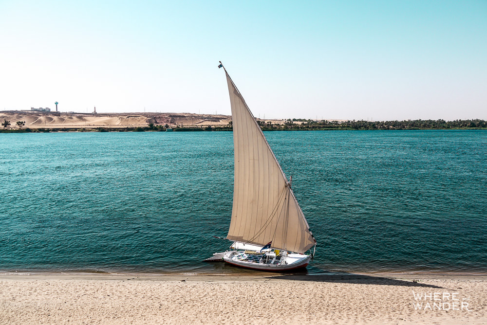 Unique-Vehicles-Transportation-Around-The-World-Felucca-Egypt