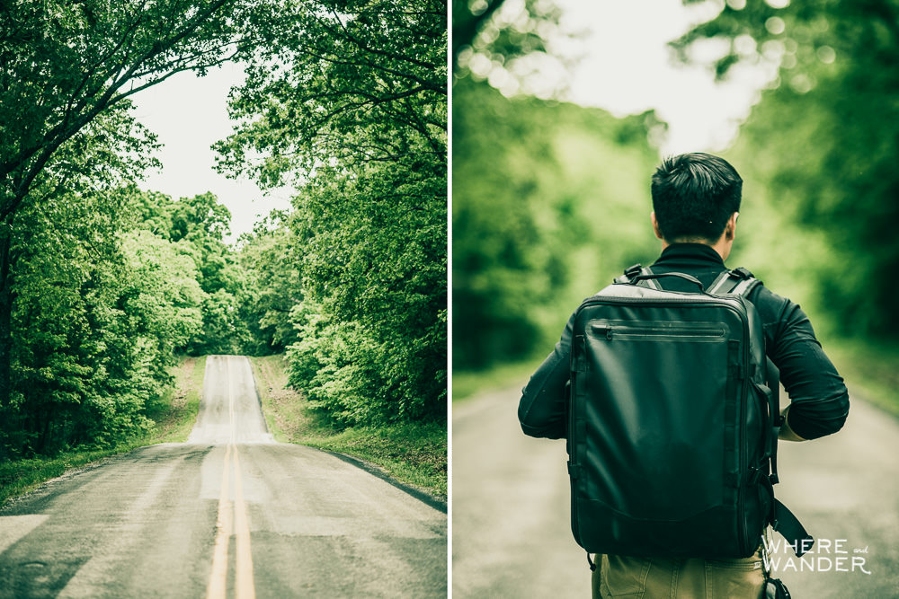 GOBAG Travel Bag