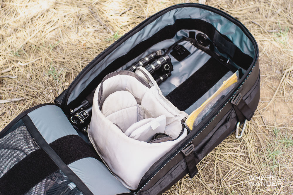 GOBAG with Camera Bag Insert