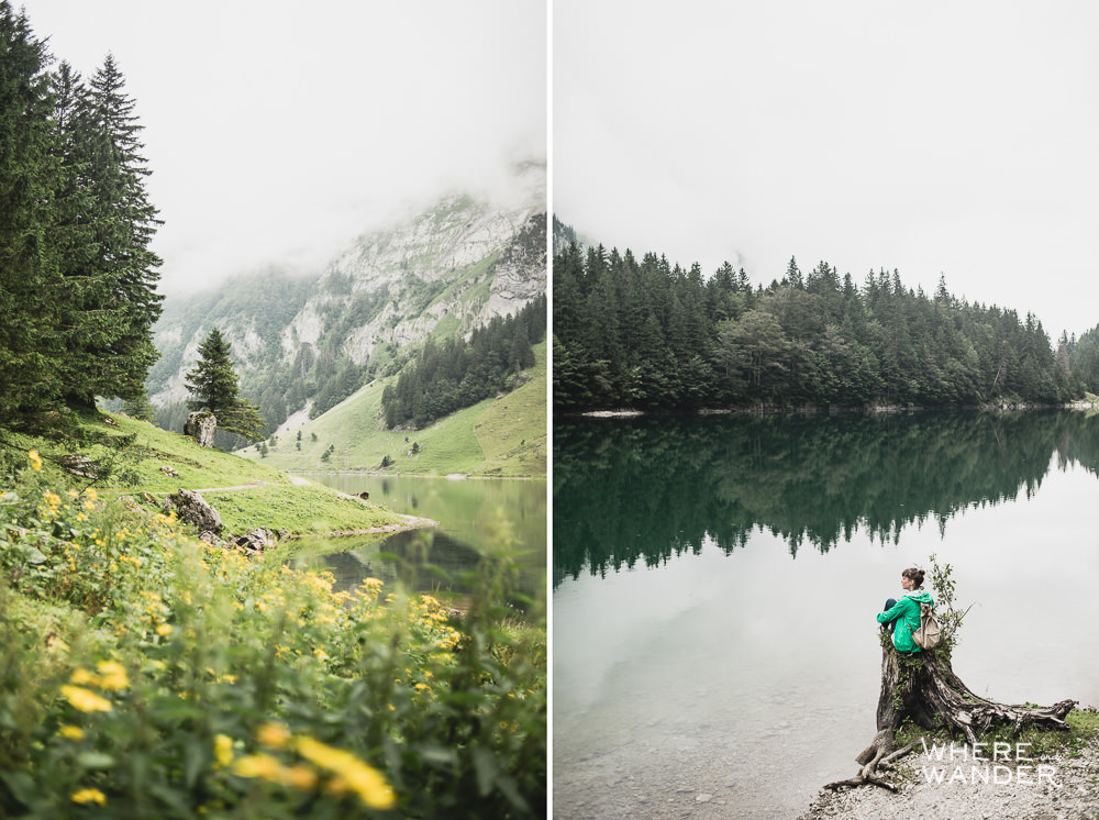 Seealpsee: A Must See Destination In Switzerland