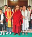 Dalai Lama Private Audience in Dharamshala India