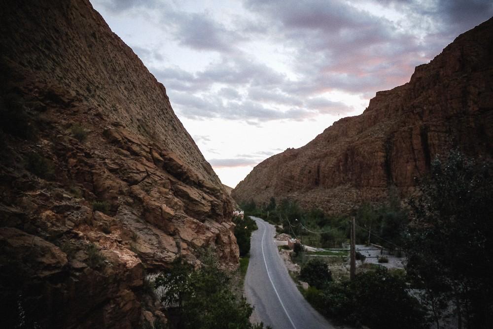 Dades Gorge Merzouga Desert Tour