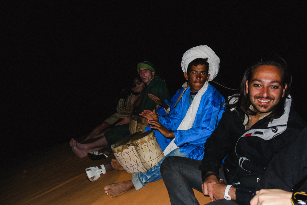 Merzouga-Desert-Tour-Dades-Sahara-Night-2