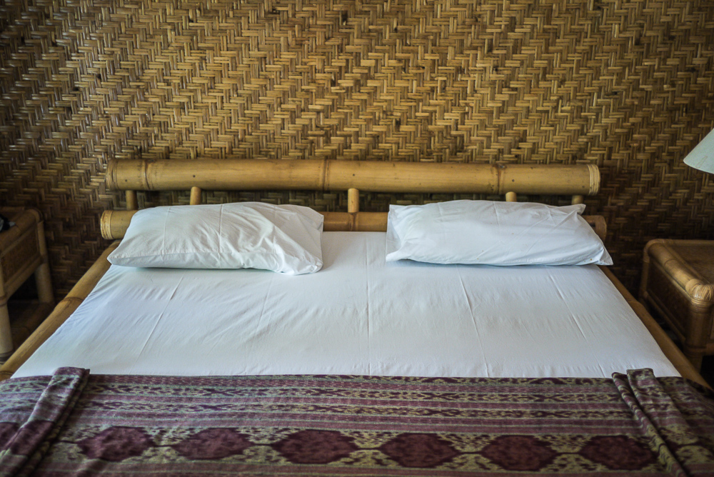 Room At Bungalow 7 On Nusa Lembongan