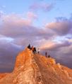 Time Is nothing Atacama Desert