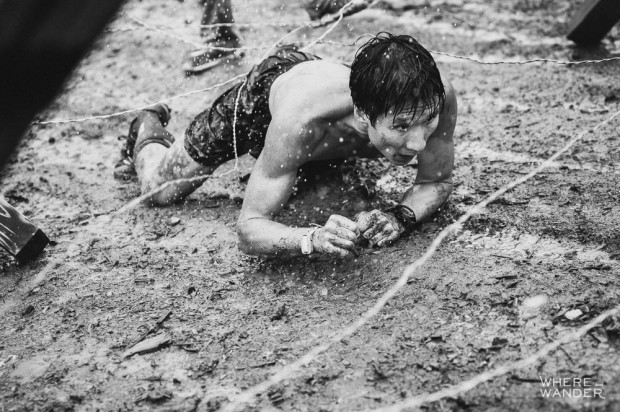Junyong Pak Normandy Jacks BattleFrog