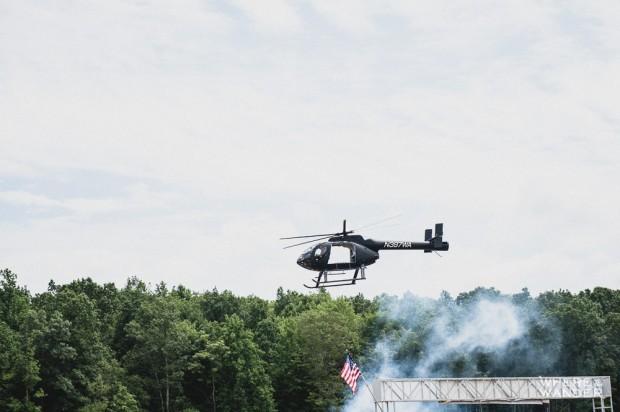 BattleFrog Navy SEAL