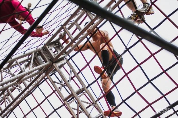 Cargo Net AT&T Park Spartan Stadium Sprint