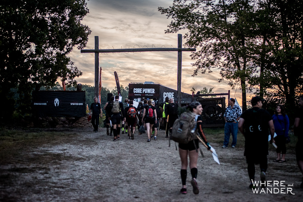 Spartan 12 Hour Hurricane Heat HH12HR Chicago