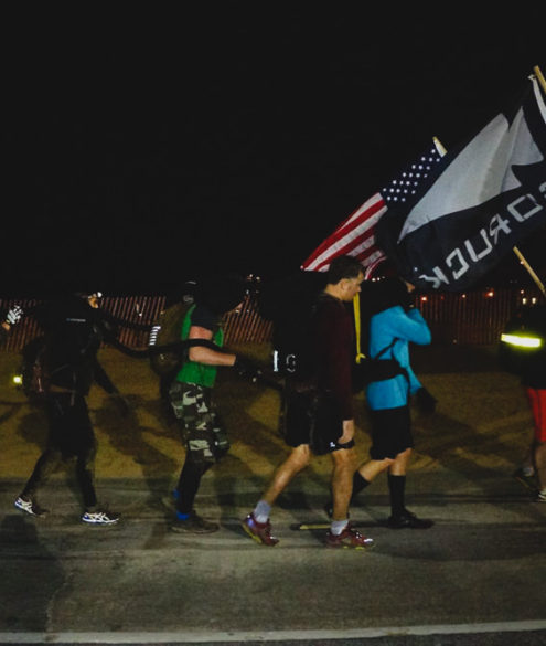 GORUCK Challenge AAR: 7 Things You Need For Your Ruck