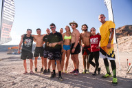 OCR Warrior Team