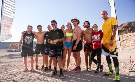 OCR Warrior Team