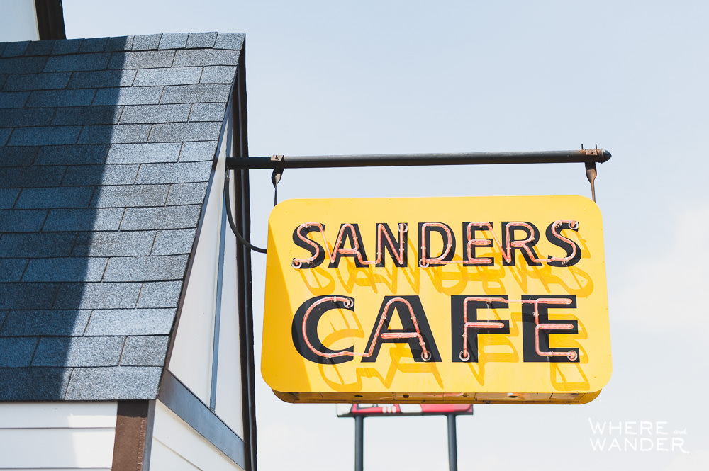 KFC-Sanders-Cafe-Corbin-Kentucky-Birthplace-001