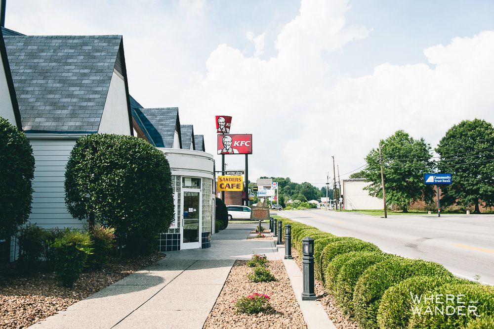 KFC-Sanders-Cafe-Corbin-Kentucky-Birthplace-002