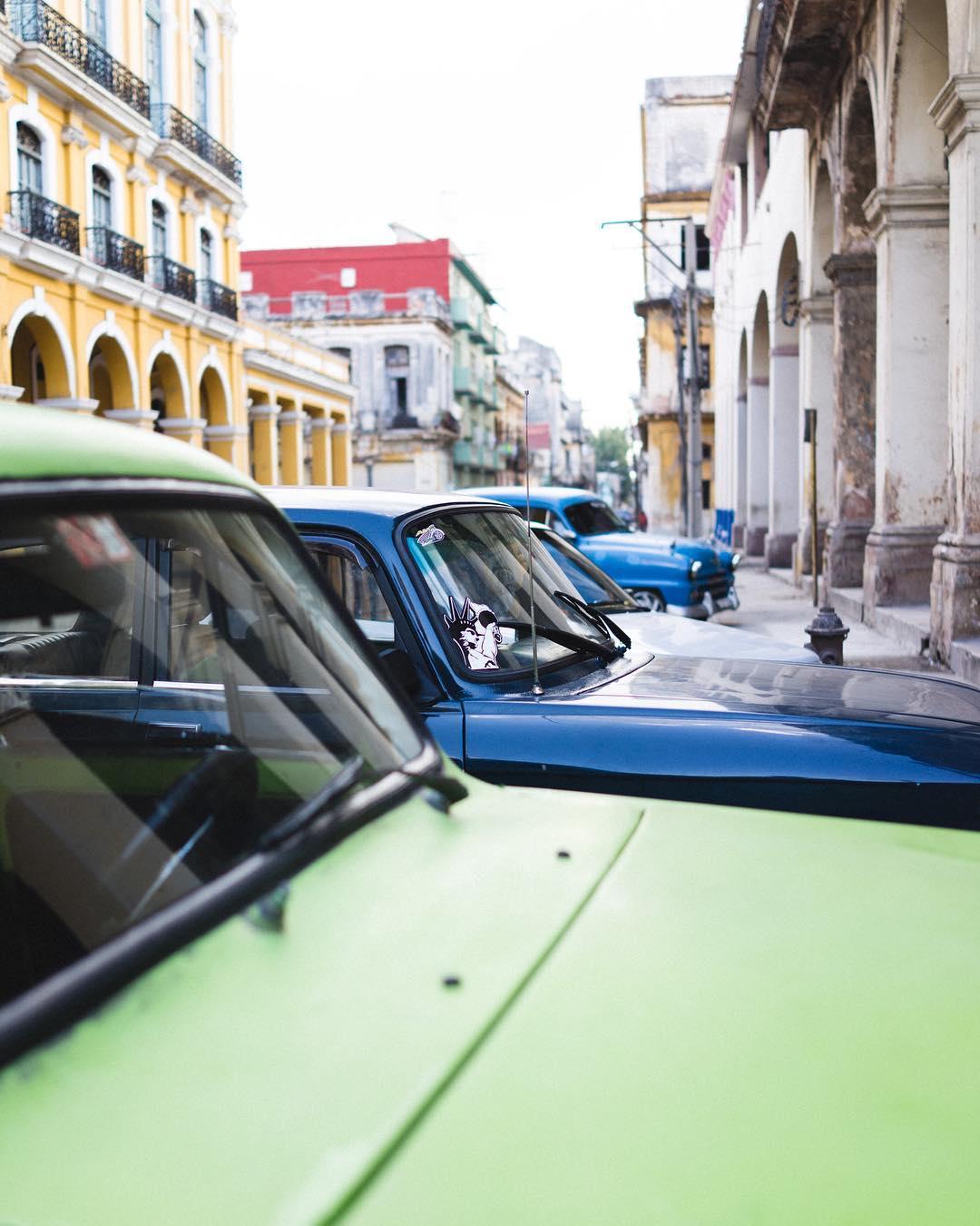 Havana Havana havana