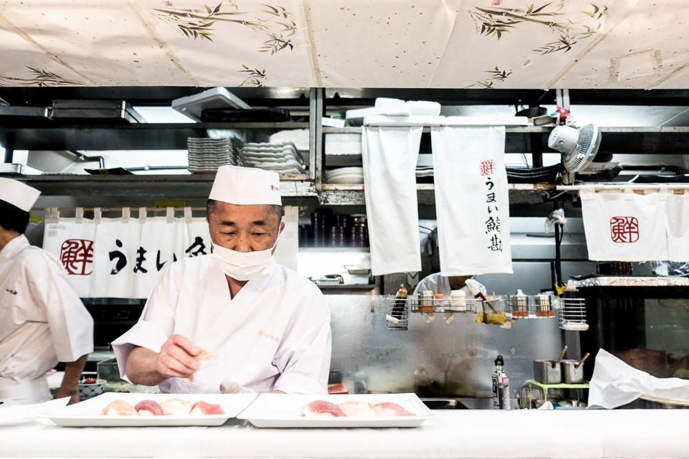 Doing-The-Tsukiji-Fish-Market-Right