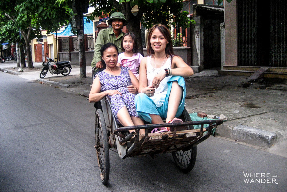 Vietnam-Cyclo-Must-Do-Bucket-List
