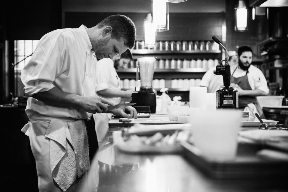 behind the scenes at grant achatz s next where and wander