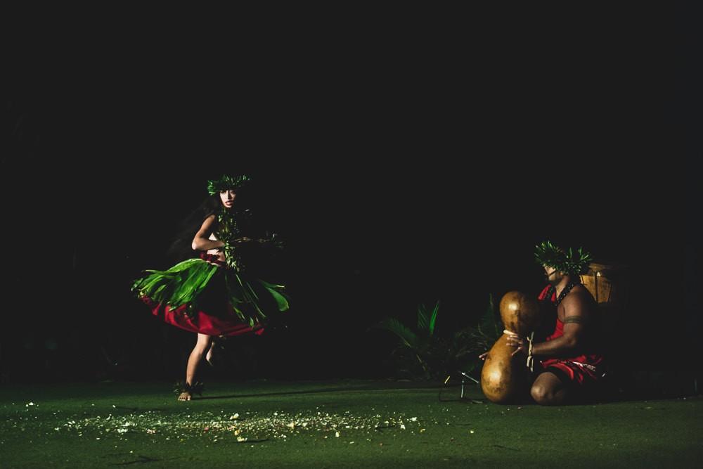 Old Lahiana Luau Hawaiian Dancers Top 10
