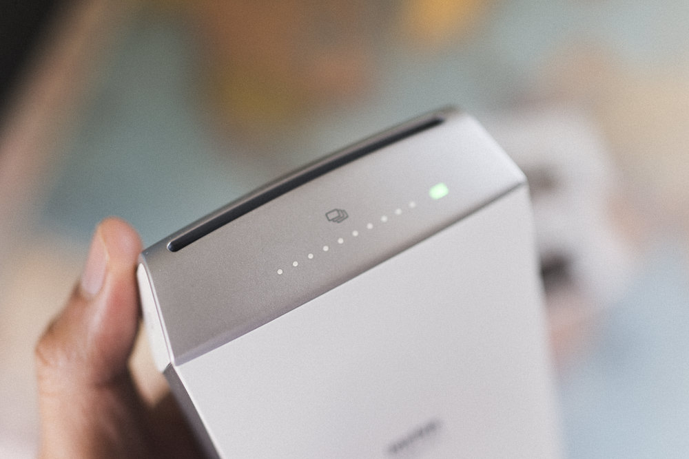 Fujifilm Instax SP-2 Printer Review | Where and Wander
