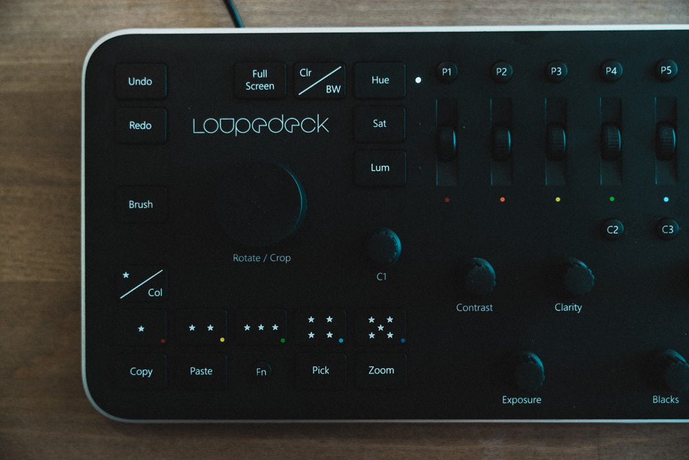 Loupedeck Console Review