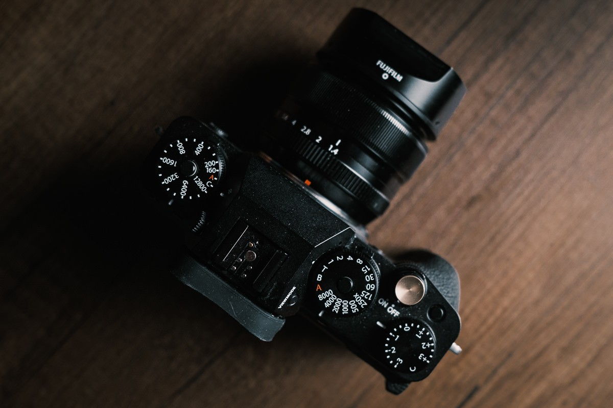 Fuji X-T4 vs Fuji X-T3: Why I Still Recommend The Older X-T3