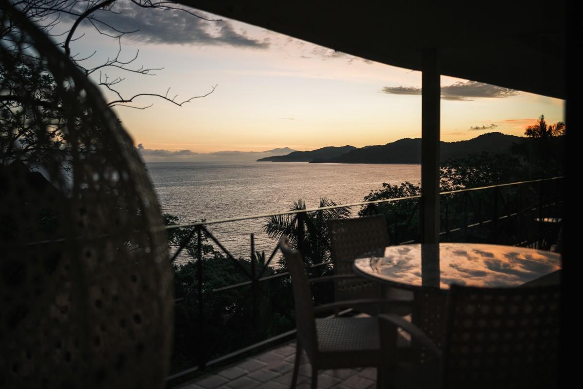 Best sunrise spot in Sayulita Mexico